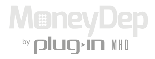 Sistemi di Deposito MoneyDep by Plug-in MHD