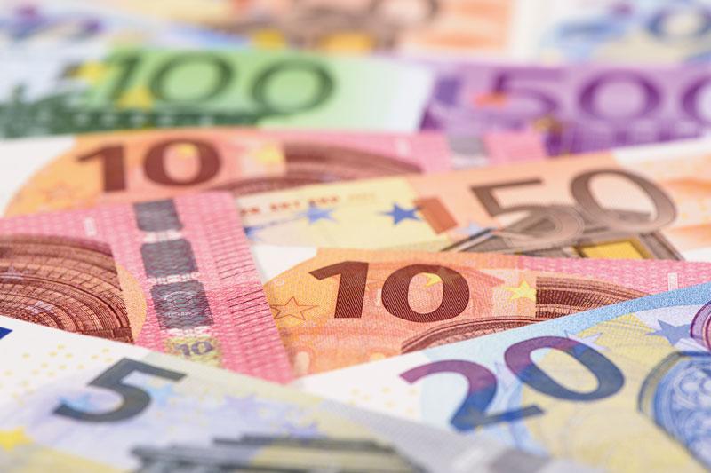 Trattamento e Conteggio Banconote