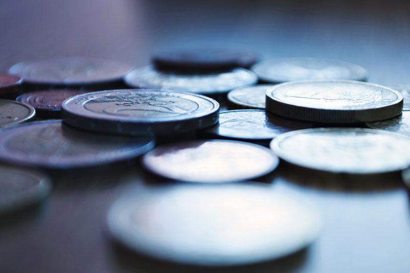 Trattamento e Conteggio Monete